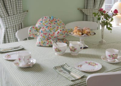Afternoon Plates Saucers-Tea-Scones-Coffee-Cups-Teapot-Holiday-Homes-Ireland-Meath-Dunshaughlin-Self-Catering