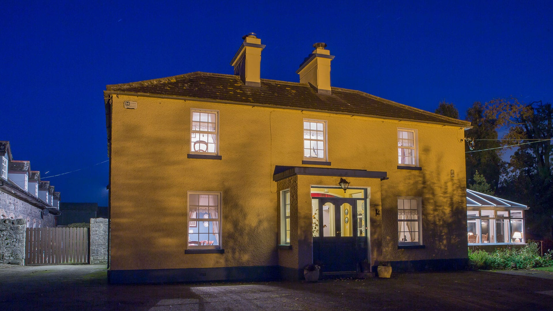 Dark-Night-House-Cottage-View-Holiday-Homes-Ireland-Meath-Dunshaughlin-Self-Catering-1