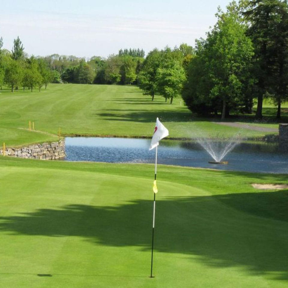 things to do in meath Golf-Course-Meath-Dunshaughlin-Self-Catering-Cottages