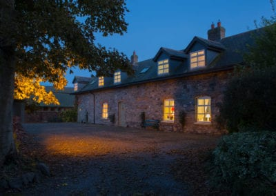 House Dark Night Cottage Holiday-Homes-Ireland-Meath-Dunshaughlin-Self-Catering