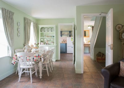 Kitchen Afternoon-Tea-Scones-Coffee-Cups-Teapot-Holiday-Homes-Ireland-Meath-Dunshaughlin-Self-Catering