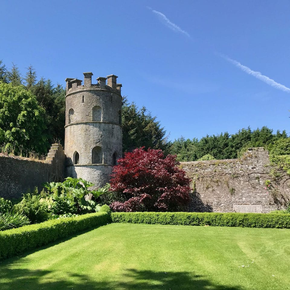 things to do in meath Larchill-Gardens-Meath-Dunshaughlin-Self-Catering-Cottages
