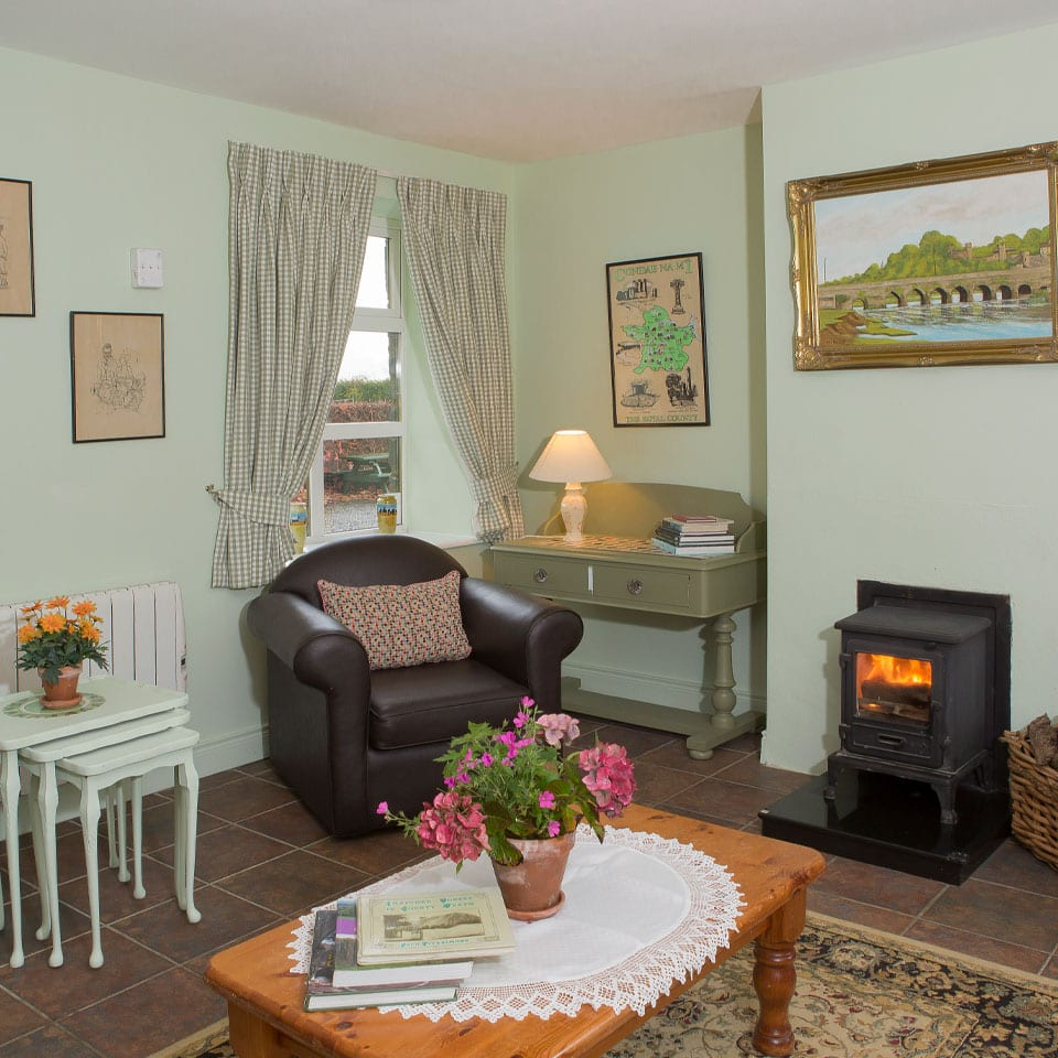 Living-Room-Dunshaughlin-Self-Catering-Cottages-Holiday-Homes